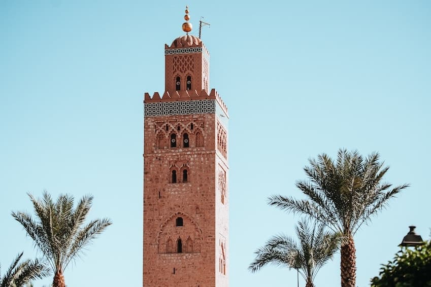Marrakesh, a cultural experiment