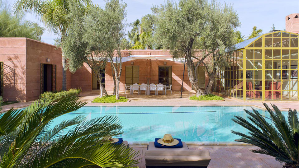 Villa Villa Liz, Location à Marrakech