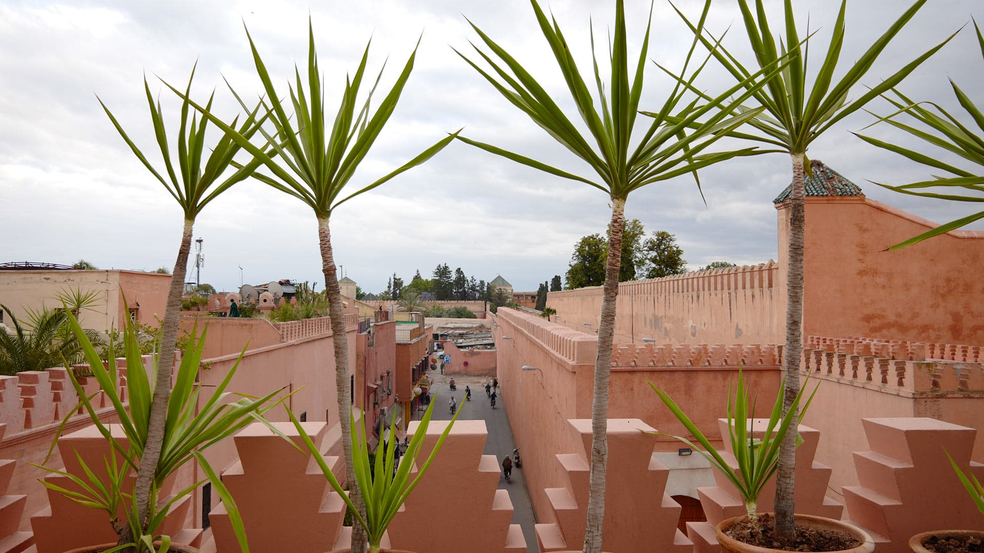 Villa Villa Camilla, Rental in Marrakech