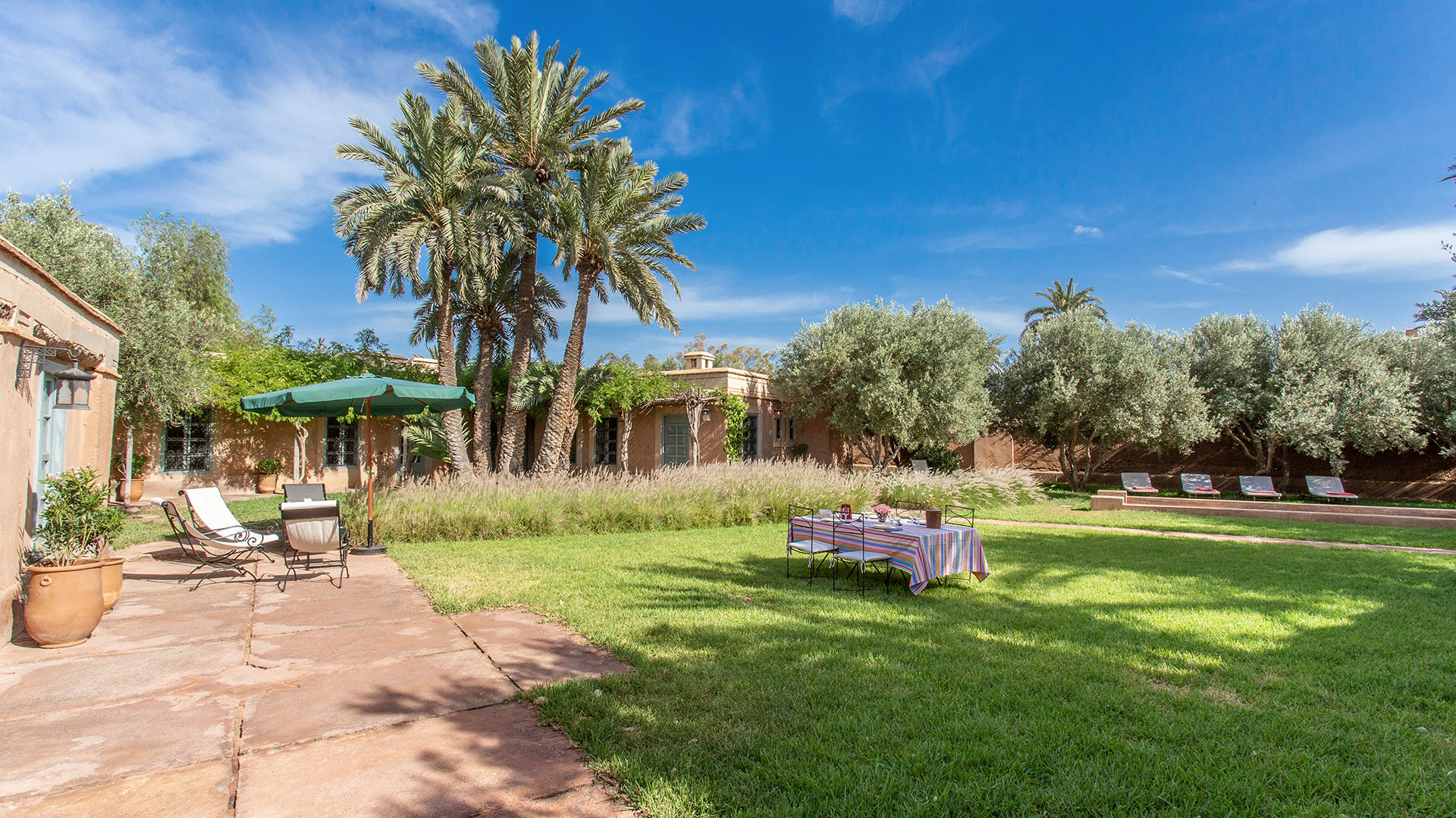 Villa Villa Cyperus, Location à Marrakech