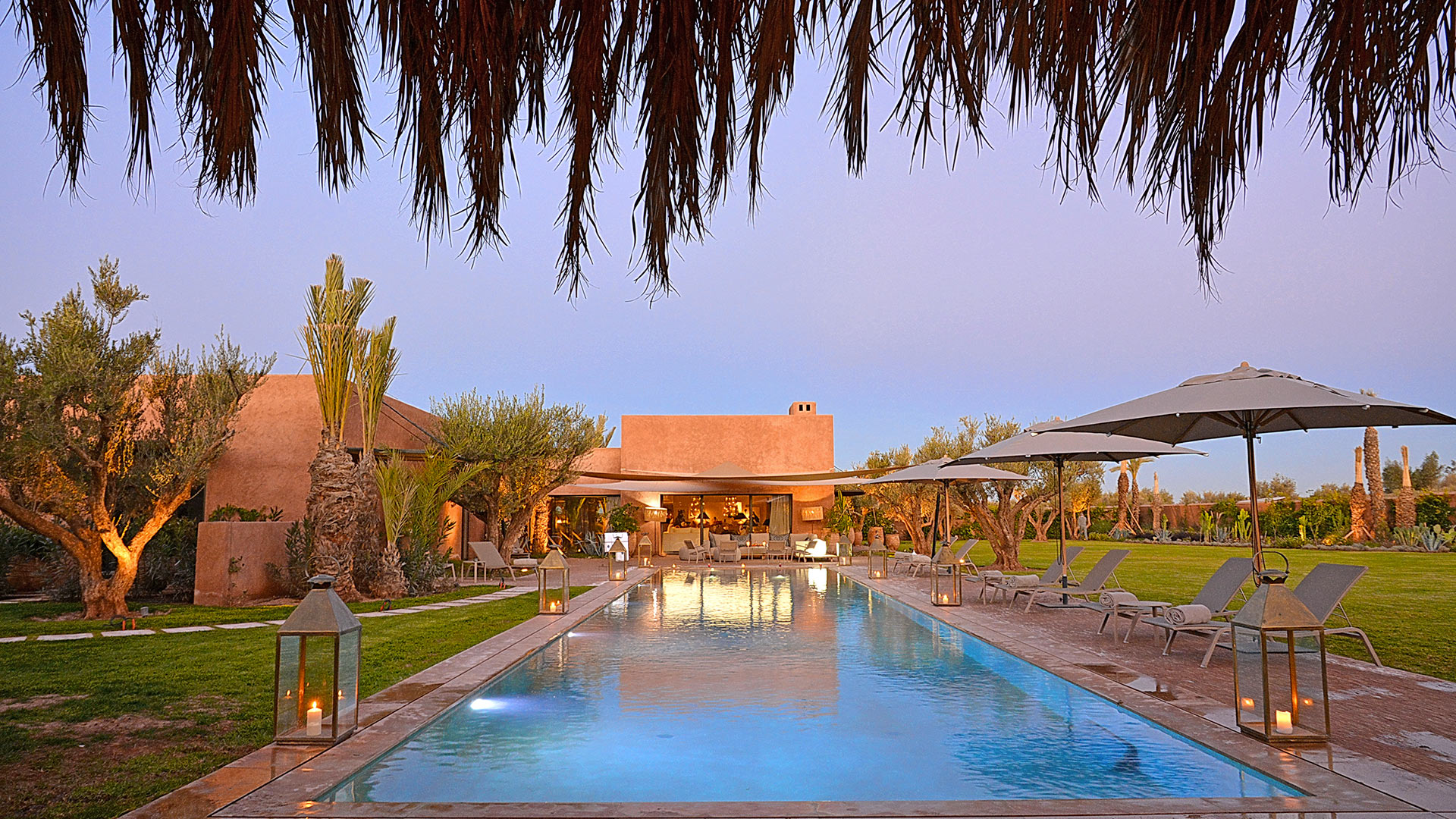 Villa Villa Divina Royal Palm, Alquiler en Marrakech