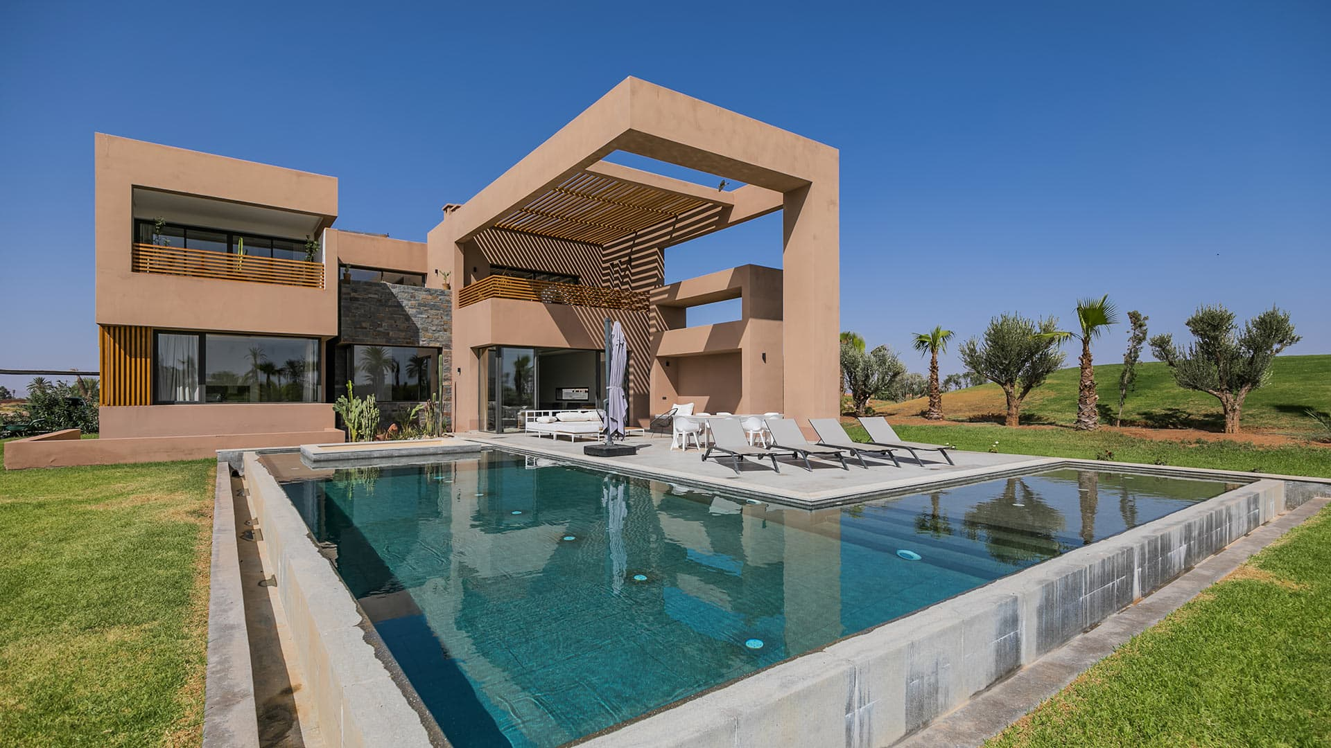 Villa Villa Melka, Location à Marrakech