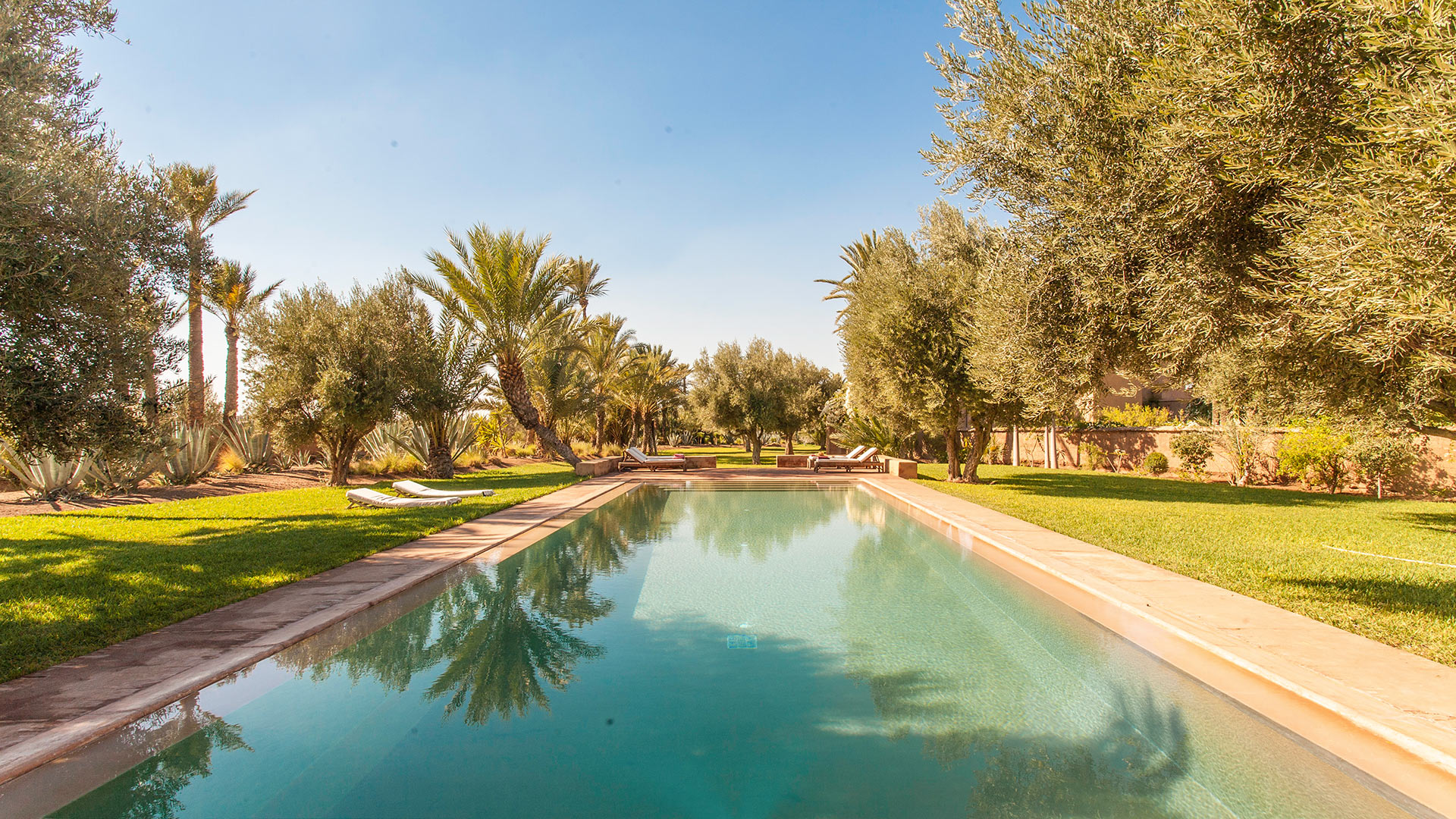 Villa Dar Tola El Majal, Rental in Marrakech